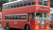 Double Decker Bus: মার্চেই কলকাতার রাস্তায় দেখা মিলবে দোতলা বাস