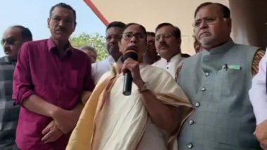 Mamata Banerjee On Tapas Pal's Death: 'কেন্দ্রের একটা এজেন্সির দ্বারা অত্যাচারিত হয়ে মৃত্যু', তাপস পালের মৃত্যু নিয়ে বিস্ফোরক মমতা ব্যানার্জি