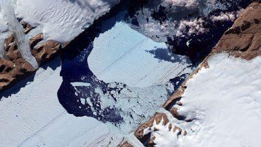 Antarctica: তাপপ্রবাহের জেরে মাত্র ৯ দিনে গলে গেল আন্টার্কটিকার ২০% বরফ!