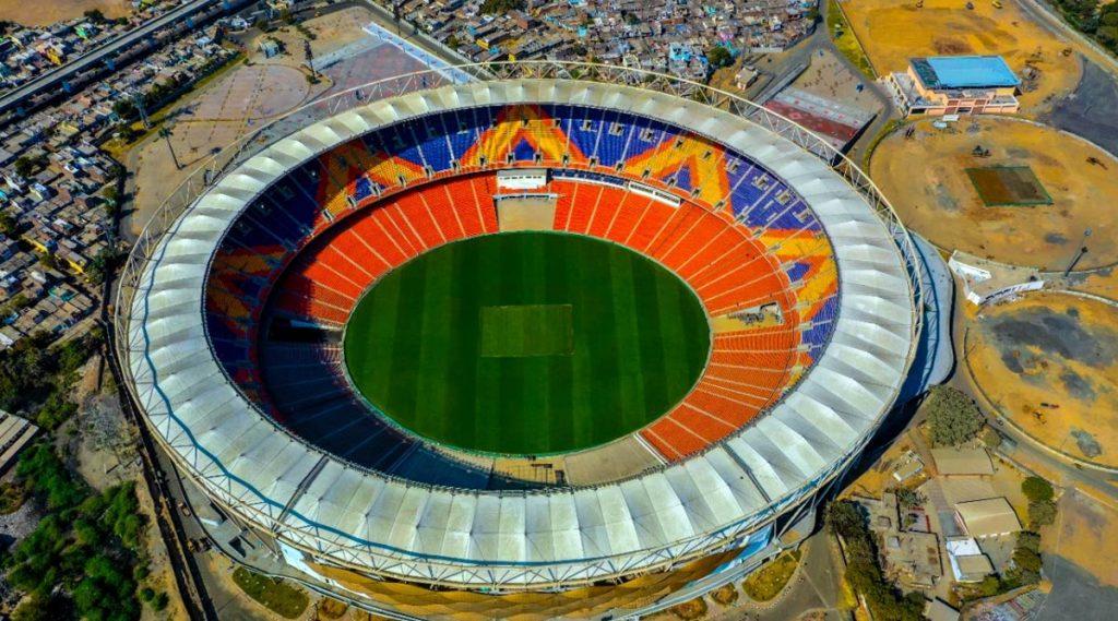 Sardar Patel Stadium: ভাইরাল নবনির্মিত মোতেরা স্টেডিয়ামের ছবি, কী বললেন বিসিসিআই প্রেসিডেন্ট সৌরভ গাঙ্গুলি