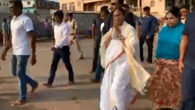 Mamata Banerjee Worshiped At Puri's Temple: 'দিল্লির জন্য হৃদয়টা খুব কাঁদছিল, প্রার্থনা করলাম', পুরীর মন্দিরে পুজো দিয়ে বললেন মমতা ব্যানার্জি