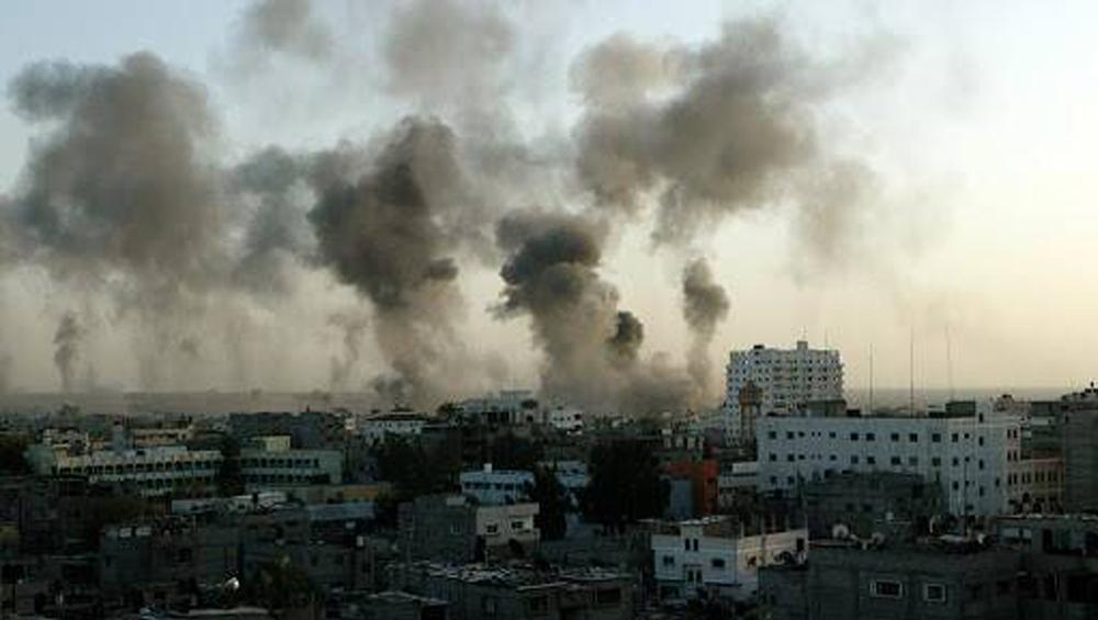 Yemen: সৌদি নেতৃত্বাধীন জোট বাহিনীর বিমান হানায় ক্ষতবিক্ষত ইয়েমেন, প্রাণ খোয়ালো ১৯ জন শিশু