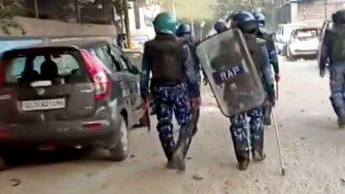 Delhi Violence: আজও উত্তপ্ত দিল্লির মৌজপুর ও ব্রহ্মপুরী, বড় অশান্তির আশঙ্কায় বন্ধ ৫টি মেট্রো স্টেশন