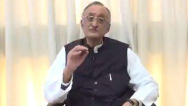 FM Amit Mitra: রাজ্যের বকেয়া টাকা মেটানোর আর্জিতে নির্মলা সীতারমণকে চিঠি অর্থমন্ত্রী অমিত মিত্রের