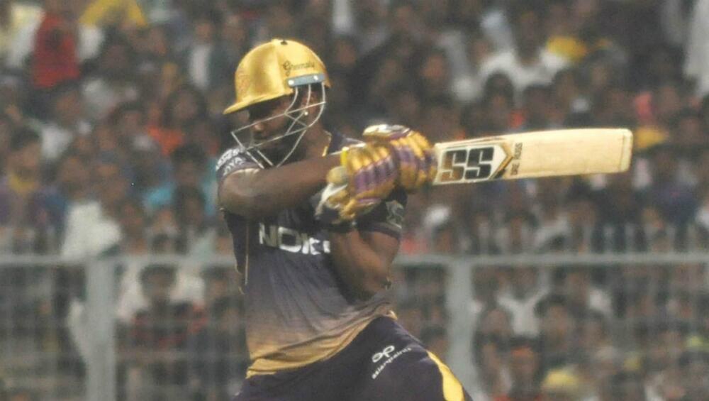 IPL 2021: 'বিশেষ কিছু করব', অনুশীলনে নেমেই ভক্তদের ভরসা দিলেন কেকেআরঅলরাউন্ডার আন্দ্রে রাসেল