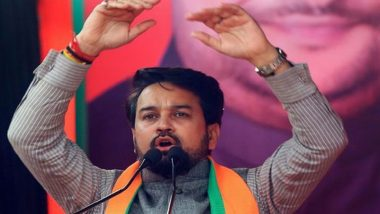 Anurag Thakur Changes Tone After EC's Action: 'বুলেট নয় ব্যালটের জয় হওয়া উচিত', নির্বাচন কমিশনের খাঁড়ার ভয়ে সতর্ক মন্তব্য অনুরাগ ঠাকুরের