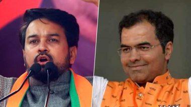 Delhi Violence: অনুরাগ ঠাকুরসহ ৪ বিজেপি নেতার উস্কানিমূলক ভাষণের ভিডিয়ো দেখে FIR-র বিষয়ে কালকেই সিদ্ধান্ত, দিল্লি পুলিশকে বলল হাইকোর্ট