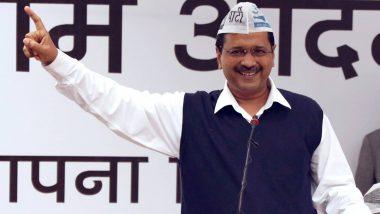 CM Arvind Kejriwal: আজ দিল্লির মসনদে তৃতীয়বার মুখ্যমন্ত্রী হিসেবে শপথ নেবেন আপ নেতা অরবিন্দ কেজরিওয়াল, অনুপস্থিত প্রধানমন্ত্রী