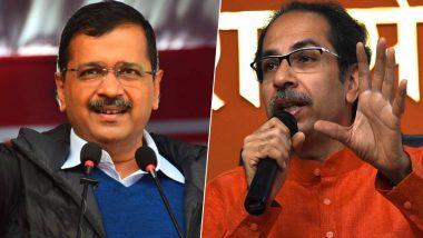 Uddhav Thackeray Congratulates Arvind Kejriwal: 'মন কি বাত নয়, জন কি বাত'-এই চলছে দেশ, নরেন্দ্র মোদিকে আক্রমণ উদ্ধব ঠাকরের