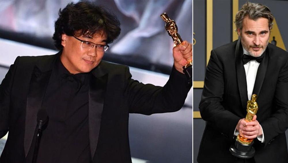 Oscars 2020:  হলিউডের রাজত্বে শিরোপা ছিনিয়ে নিল দক্ষিণ কোরিয়া, এবার অস্কারে সেরা ছবি 'প্যারাসাইট'