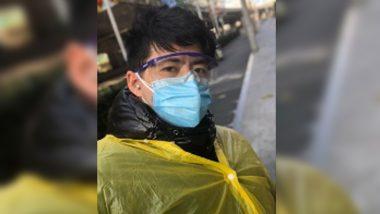 Chinese Citizen Journalist Missing:  করোনা ভাইরাসে কাহিল উহানের খবর করতে গিয়ে নিখোঁজ চিনের নাগরিক সাংবাদিক, সোশ্যাল মিডিয়ায় উত্তেজনা