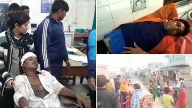 BJP & TMC Clash in Asansol: রাজনৈতিক সংঘর্ষে উত্তপ্ত আসানসোল, গুরুতর আহত ৬