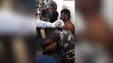 Acid Attack On Paramilitary Force: দিল্লির করওয়াল নগরে অ্যাসিড হামলার শিকার ২ আধাসেনা, ভিডিও ভাইরাল