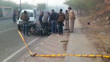 2 Criminals Encountered By Delhi Police: ভোররাতে দিল্লি পুলিশের স্পেশাল সেলের এনকাউন্টারে খতম দুই দুষ্কৃতী