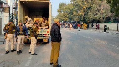 Delhi Violence: দিল্লিতে হিংসায় মৃত ও আহতদের সম্পর্কে তথ্য দিতে বিশেষ ব্যবস্থা নিল দিল্লি পুলিশ