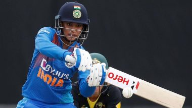 ICC Women's T20 World Cup 2020, India vs Bangladesh Live Streaming: মহিলা ক্রিকেট বিশ্বকাপে আজ ভারত বনাম বাংলাদেশ, জানুন কোথায় কীভাবে দেখবেন লাইভ টেলিকাস্ট? কোথায় পাবেন অনলাইনে ম্যাচ দেখার সুযোগ?
