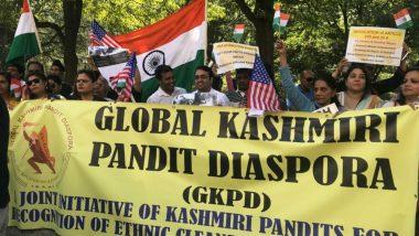 Jammu And Kashmir: ১০০ অবৈধ আবাসন দখলকারী কাশ্মীরি পণ্ডিতদের সরকারের নোটিশ