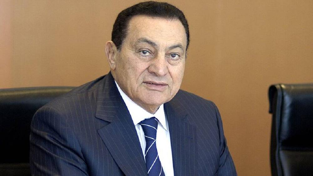 Hosni Mubarak Dies: প্রয়াত মিশরের প্রাক্তন প্রেসিডেন্ট হোসনি মুবারক