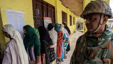 Jammu & Kashmir Delimitation Commission: মার্চে বিধানসভা নির্বাচন, তার আগেই জম্মু কাশ্মীরে তৈরি হল তিন সদস্যের সীমান্ত কমিশন