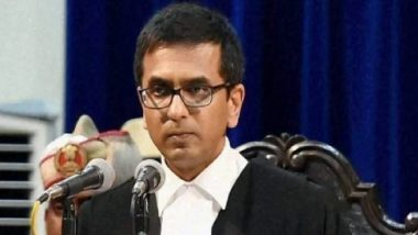 Swine Flu Hits Supreme Court: সোয়াইন ফ্লু-তে আক্রান্ত সুপ্রিম কোর্টের ৬ বিচারপতি, আদালতের কাজে প্রভাব পড়বে জানালেন জাস্টিস চন্দ্রচূড়