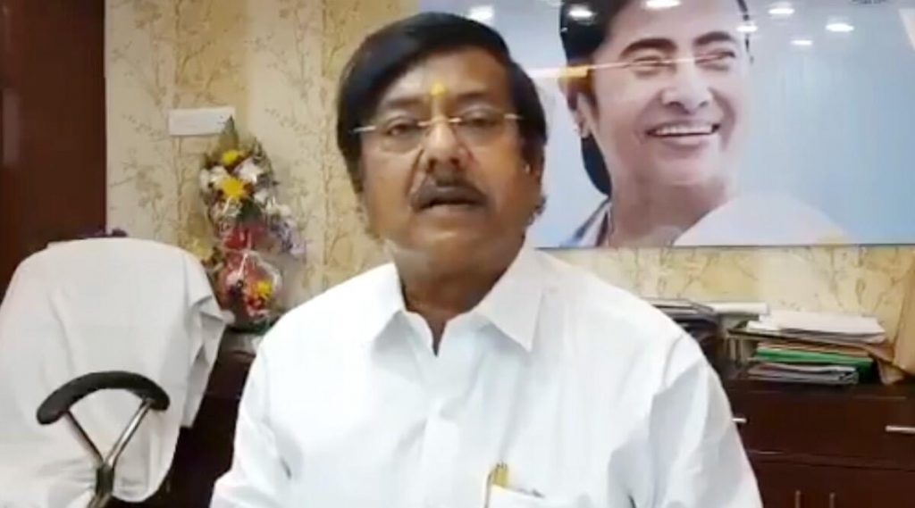 Jyotipriyo Mullick: এবার করোনা আক্রান্ত রাজ্যের খাদ্যমন্ত্রী জ্যোতিপ্রিয় মল্লিক