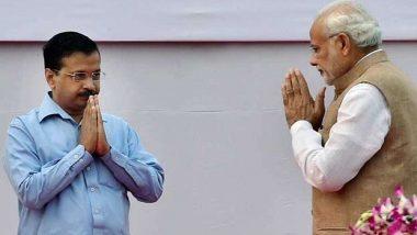 PM Narendra Modi Congratulates Arvind Kejriwal: শপথের পর প্রধানমন্ত্রীর শুভেচ্ছা, পাল্টা ধন্যবাদ দিতে ভুললেন না দিল্লির মুখ্যমন্ত্রী
