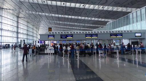 Kolkata Airport: করোনার কাঁটা, ফের ৩১ আগস্ট পর্যন্ত দিল্লি, মুম্বই, গুজরাট, তামিলনাড়ুর বিমান বাতিল কলকাতায়