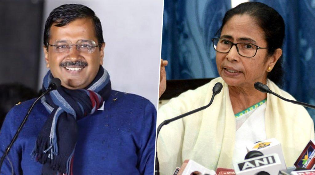 2021 Assembly Election West Bengal: TMC-র বিরুদ্ধে প্রার্থী দিচ্ছে AAP! দুই 'রাজনৈতিক বন্ধু'-র একে অপরের বিরুদ্ধে লড়াইয়ের কারণ কী?