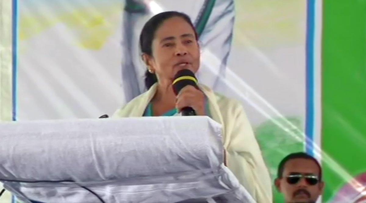 Election Campaigning: 'বঙ্গ জননী' বাহিনীকে কাজে লাগিয়ে 'উঠেছে আওয়াজ বঙ্গে, মহিলারা দিদির সঙ্গে' স্লোগানে প্রচারে নামবেন মুখ্যমন্ত্রী