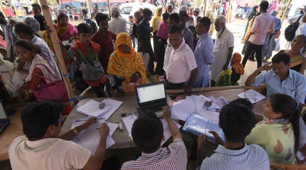 National Register of Citizens: দেশজুড়ে এখনও লাগু হচ্ছে না NRC, লোকসভায় জানালেন কেন্দ্রীয় প্রতিমন্ত্রী নিত্যানন্দ রাই