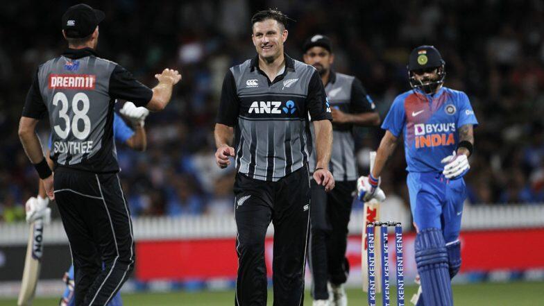 India vs New Zealand 3rd ODI 2020: টি টোয়েন্টির বদলা নিল নিউজিল্যান্ড! ওয়ানডে হোয়াইটওয়াশ ভারত
