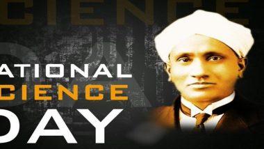 National Science Day 2020: 'বিজ্ঞানে মহিলাদের ভূমিকা', আজ জাতীয় বিজ্ঞান দিবসের উদযাপনে বিজ্ঞান ভবনের থিম