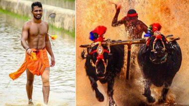Nishant Shetty: ৯.৫১ সেকেন্ড ১০০ মিটার, শ্রীনিবাসা গৌড়ার রেকর্ড ভাঙলেন নিশান্ত শেট্টি