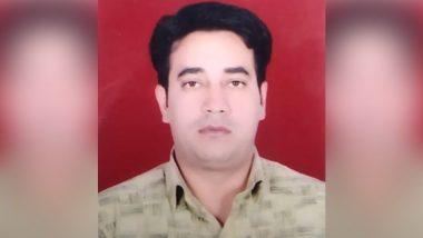 Ankit Sharma: অগ্নিগর্ভ দিল্লি, চাঁদবাগ এলাকা থেকে মিলল IB অফিসারের নিথর দেহ