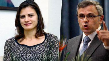 Omar Abdullah's Sister Sara Abdullah Pilot Challenges His Detention Under PSA In Supreme Court: ৬ মাস ধরে আটক, দাদা ওমর আবদুল্লার মুক্তির দাবিতে এবার সুপ্রিম কোর্টে বোন সারা