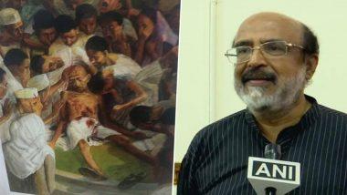 Kerala Budget 2020-21: কেরালার বাজেট নথির প্রচ্ছদে গান্ধীহত্যার ছবি,  চমকে দিলেন পিনারাই বিজয়ন