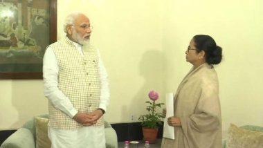 Mamata Banerjee Writes To Narendra Modi: কেন্দ্রীয় সরকারের থেকে রাজ্যের বকেয়া ৫০,০০০ কোটি, প্রধানমন্ত্রী নরেন্দ্র মোদিকে চিঠি দিলেন মমতা ব্যানার্জি