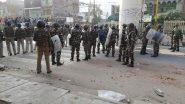 Delhi Violence: রাজধানীর মৃতের সংখ্যা বেড়ে ৩৮, হিংসার তদন্তে দুটি SIT গঠন দিল্লি পুলিশের অপরাধ দমন শাখা