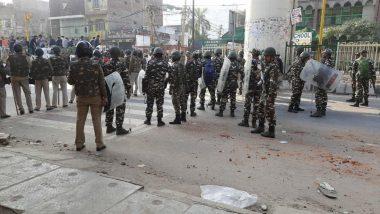 Delhi Riots Case: দিল্লি হিংসা মামলায় ১৫ জন অভিযুক্তর বিরুদ্ধে চার্জশিট পেশ দিল্লি পুলিশের