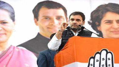Rahul Gandhi: 'নরেন্দ্র মোদির বক্তৃতা মানে মিথ্যের ঝুড়ি, আর অমিত শাহর বক্তব্য শোনার অর্থ সময় নষ্ট করা', ফের তোপ রাহুলের