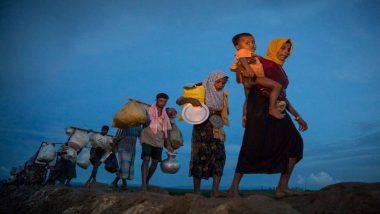 Rohingya Boat Capsizes In Bay Of Bengal: কক্সবাজারের কাছে বঙ্গোপসাগরে ট্রলার ডুবি, এখনও পর্যন্ত উদ্ধার ১৪ জন রোহিঙ্গার দেহ