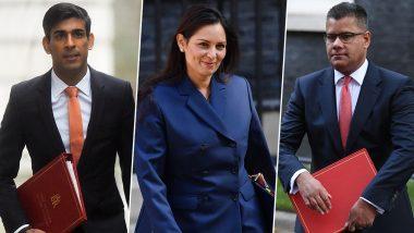 UK Cabinet Reshuffle: ইনফোসিসের নারায়ণ মূর্তির জামাইসহ ব্রিটেনের নতুন মন্ত্রিসভায় তিন ভারতীয় বংশোদ্ভূত