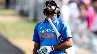 Rohit Sharma: নিউজিল্যান্ডের বিরুদ্ধে ভারতীয় দল থেকে বাদ রোহিত, দলে আসতে পারেন পৃথ্বী শ
