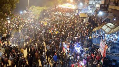 Shaheen Bagh Agitators Come In Kolkata: শাহিন বাগের আন্দোলনকারীরা আজ যোগ দিচ্ছেন কলকাতার শাহিন বাগের আন্দোলনে