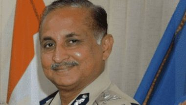 New Police Commissioner Of Delhi: উত্তপ্ত পরিস্থিতির মধ্যেই দিল্লির কমিশনার পদে বসতে চলেছেন এসএন শ্রীবাস্তব, বিবৃতি দিল স্বরাষ্ট্র মন্ত্রকের ছাড়পত্র