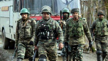 Jammu And Kashmir: জম্মু ও কাশ্মীর থেকে ১০০ কম্পানি আধাসামরিক বাহিনী প্রত্যাহারের সিদ্ধান্ত কেন্দ্রীয় সরকারের