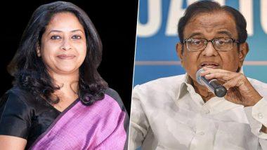 Sharmistha Mukherjee Hits Out At P Chidambaram:  'আপের জয়ে আহ্লাদ না করে কংগ্রেস দলটাকেই হিমঘরে পাঠিয়ে দিন', কেজরিওয়ালকে শুভেচ্ছা জানিয়ে শর্মিষ্ঠা মুখার্জির তোপ পি চিদাম্বরমকে