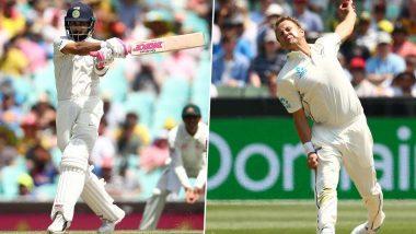 India vs New Zealand 2020 2nd Test Live Streaming: কাল নিউজিল্যান্ড বনাম ভারত দ্বিতীয় টেস্ট, জানুন কোথায় কীভাবে দেখবেন লাইভ টেলিকাস্ট? বিনামূল্যে কোথায় পাবেন অনলাইনে ম্যাচ দেখার সুযোগ?