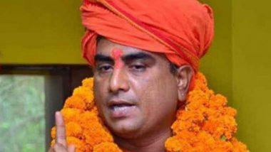 Vishva Hindu Mahasabha Leader Murder Case: সিসিটিভি ফুটেজ, বিশ্ব হিন্দু মহাসভার সভাপতি রঞ্জিত বচ্চনের আততায়ীর ছবি প্রকাশ করল পুলিশ