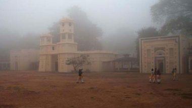 Viswa Bharati University: বিশ্বভারতীর ছাত্রীকে বাংলাদেশ ফিরে যাওয়ার নোটিস কেন্দ্রের